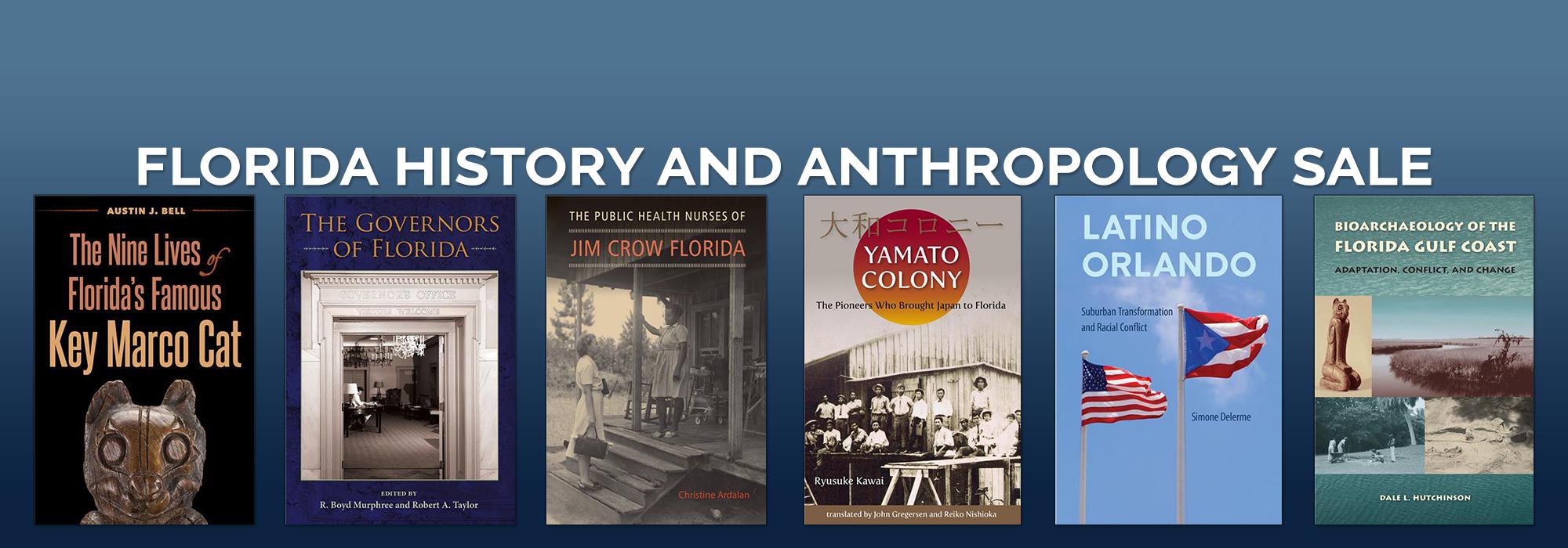 University Press of Florida